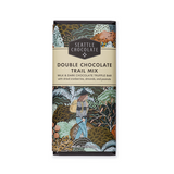 Seattle Chocolate Double Chocolate Trail Mix Truffle Bar