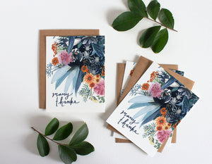 May We Fly Boxed Cards - Many Thanks