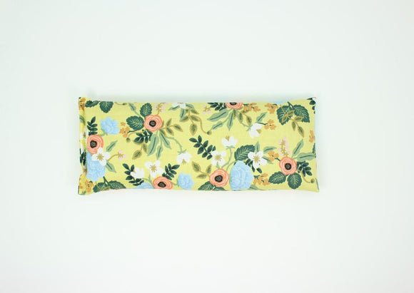 Dana Herbert Lavender Eye Pillow