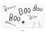 E. Frances Little Notes - Ghostie Boo