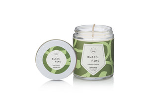 Kobo Candle - Black Pine