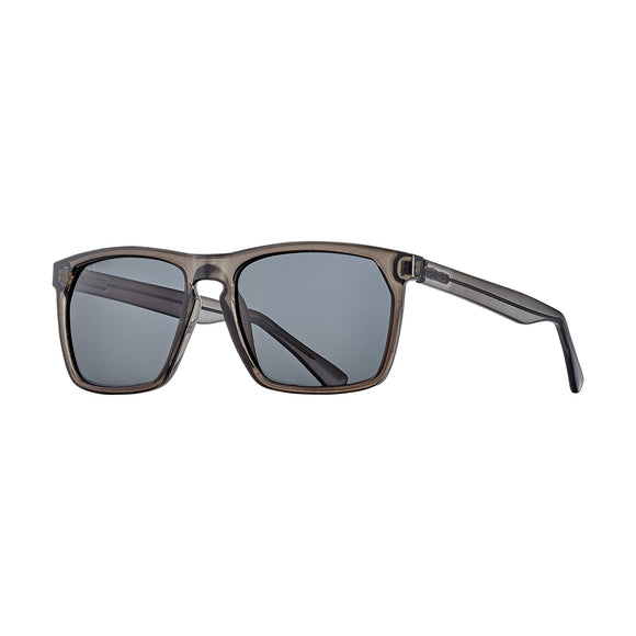 Blue Planet Sunnies - Randall in Crystal Gray/Smoke