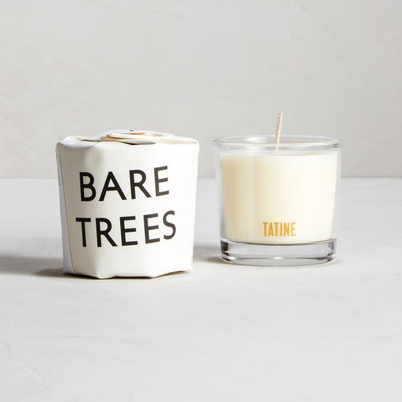 Tatine Candle - Bare Trees