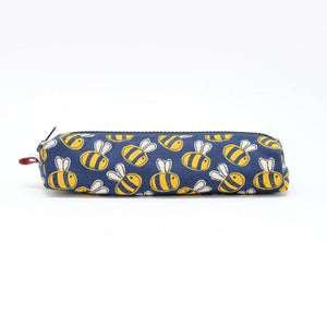 Poppy Treffry Pencil Case - Bumble Bees