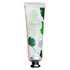 DAN300 Hand Cream - RECOVER Coconut Palms