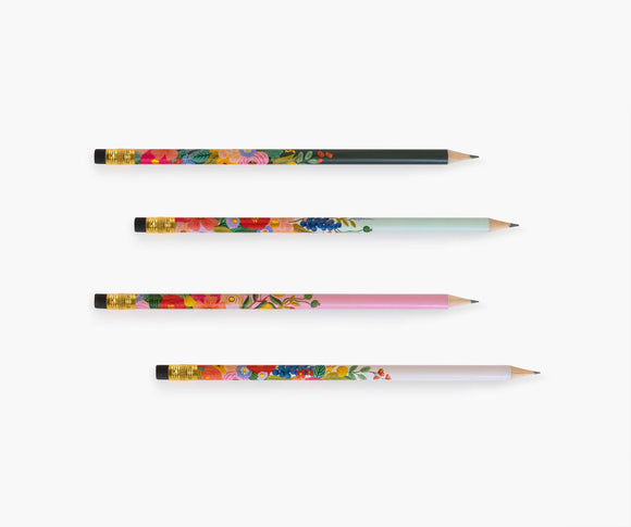 Rifle Paper Co. Pencil Set - Garden Party