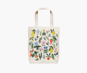 Rifle Paper Co. Tote - Herb Garden