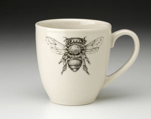 Laura Zindel Mug - Honey Bee