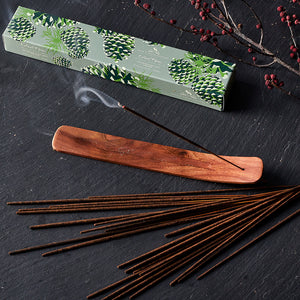 Soap & Paper Factory Roland Pine Incense Gift Set