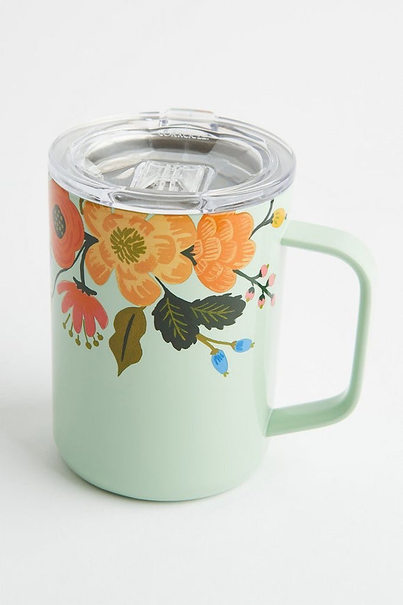 Corkcicle Mug - Rifle Paper Co.