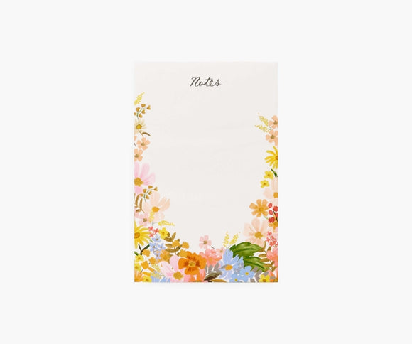 Rifle Paper Co. Notepad - Marguerite