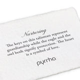 Pyrrha Necklace - Nurturing