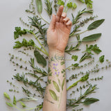 Tattly Temporary Tattoo Set - Bouquet Garni