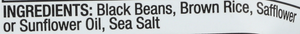 Beanfields Black Bean with Sea Salt Chips