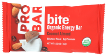 Load image into Gallery viewer, PROBAR Bite Coconut Almond Bar