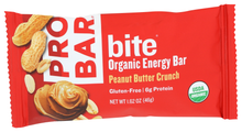 Load image into Gallery viewer, PROBAR Bite Peanut Butter Chocolate Chip