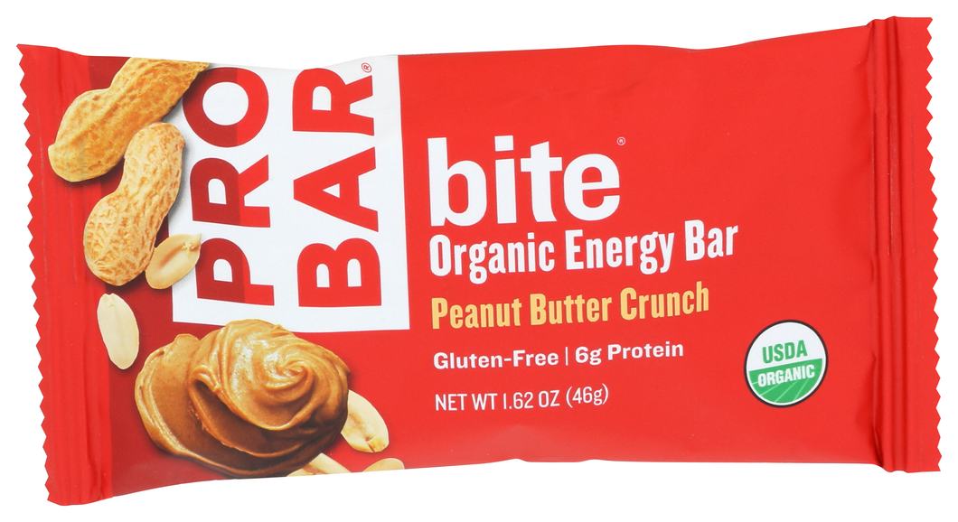 PROBAR Bite Peanut Butter Chocolate Chip
