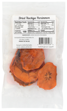 Load image into Gallery viewer, Sigona's Natural Dried Persimmons
