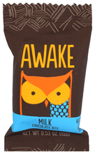 Load image into Gallery viewer, Awake Milk Chocolate Bite