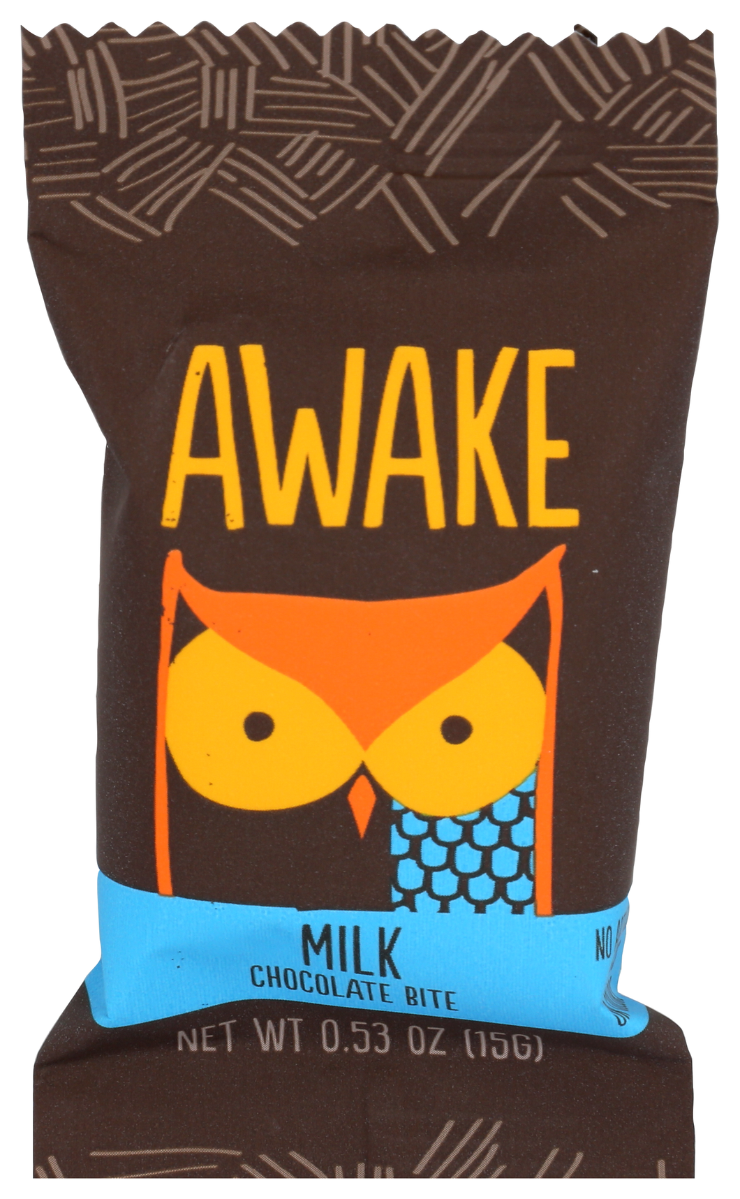 Awake Milk Chocolate Bite