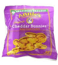 Load image into Gallery viewer, Annie's Organic Cheddar Bunnies
