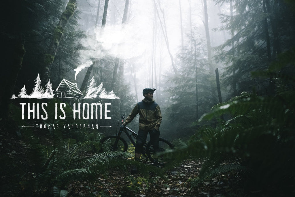 This is Home: Thomas Vanderham