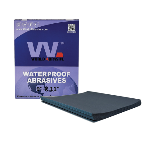 Waterproof (Wet/Dry)