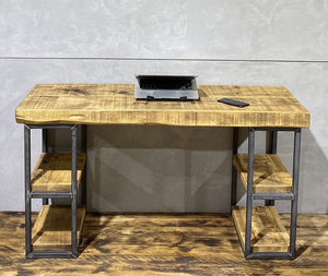 'Spencer Deluxe' Home Office Desk