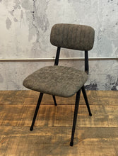 Load image into Gallery viewer, Hemingway Dining Chair - Available in Grey and Brown