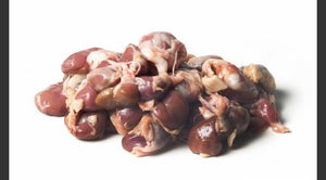 Rabbit Kidney - Food for dogs, cats and other pets online | Northampton Raw Dog Food!