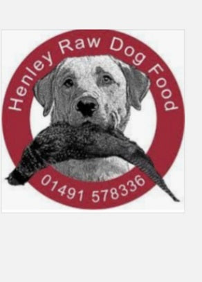 Henley Raw - Venison, Ox & Duck 1kg - Food for dogs, cats and other pets online | Northampton Raw Dog Food!