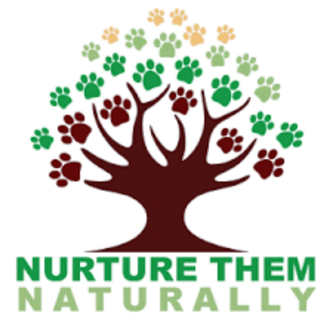 Nurture Them Naturally - Chicken & Tripe - Food for dogs, cats and other pets online | Northampton Raw Dog Food!
