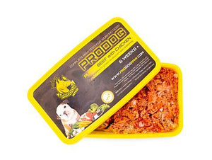 Pure Beef & Chicken - Food for dogs, cats and other pets online | Northampton Raw Dog Food!