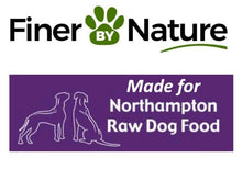 Load image into Gallery viewer, Finer By Nature - Turkey & Tripe  1kg - Food for dogs, cats and other pets online | Northampton Raw Dog Food!