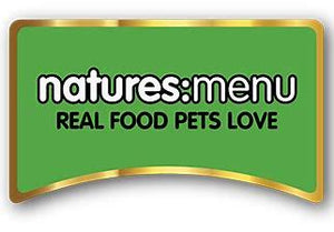 Natures Menu - Beef  (Free Flow) 2kg - Food for dogs, cats and other pets online | Northampton Raw Dog Food!