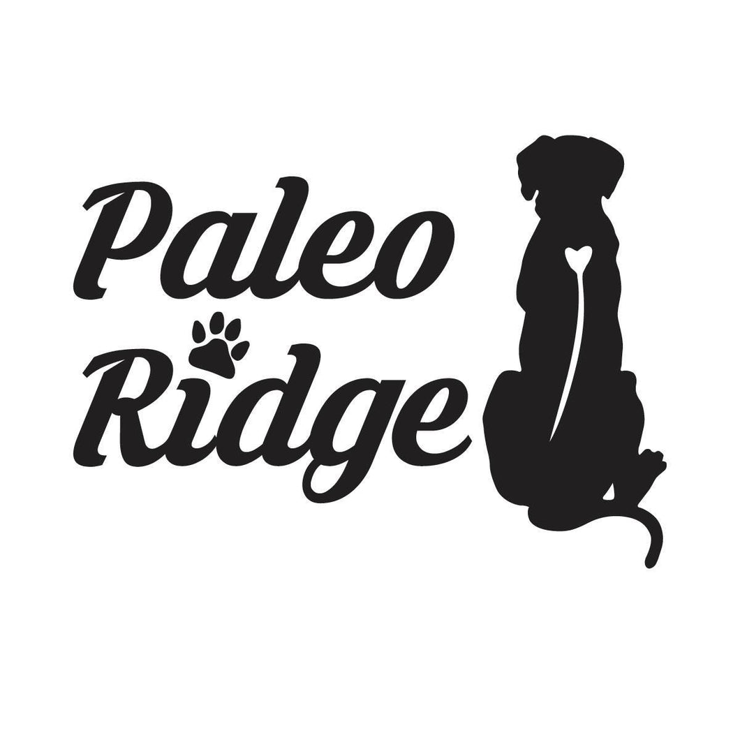 Paleo Ridge - Beef & Duck 1kg - Food for dogs, cats and other pets online | Northampton Raw Dog Food!