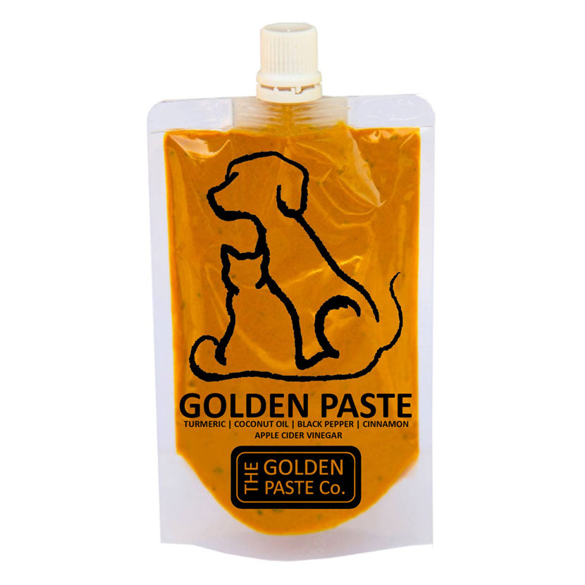 Golden Paste - Food for dogs, cats and other pets online | Northampton Raw Dog Food!