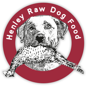 Henley Raw - Venison, Lamb & Duck 1kg - Food for dogs, cats and other pets online | Northampton Raw Dog Food!