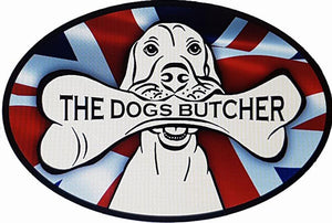 The Dogs Butcher - Veal Mince &  Duck Neck - Food for dogs, cats and other pets online | Northampton Raw Dog Food!