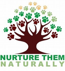 Nurture Them Naturally - Salmon - Food for dogs, cats and other pets online | Northampton Raw Dog Food!