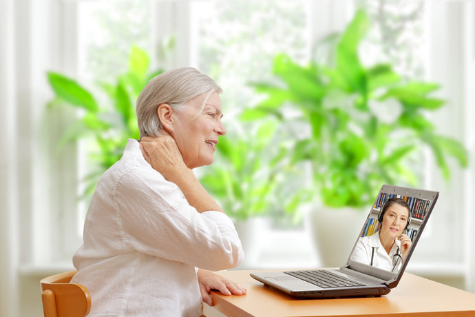Patients from abroad benefit from online video consultations
