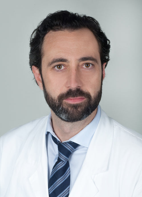 Prof. Dr. Sebastian Schoppmann: Esophageal cancer and reflux