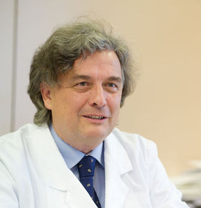 Endocrinologist Online Consultation with Univ.-Prof. Dr. Anton Luger at the Online Healthcare Center of WPK