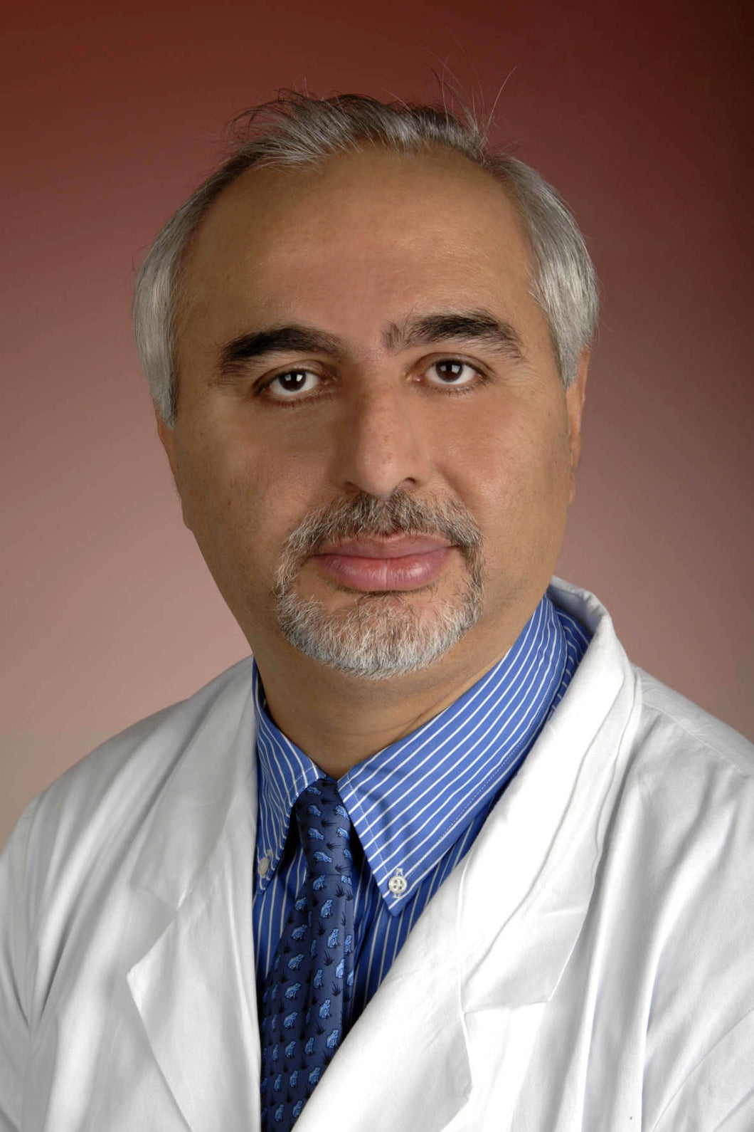 Video Consultation: Univ.-Prof. JOSIF NANOBACHVILI