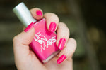Lady Stardust Hot Pink
