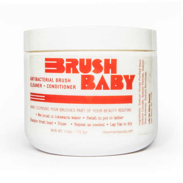 Brush Baby Natural Brush Cleaner