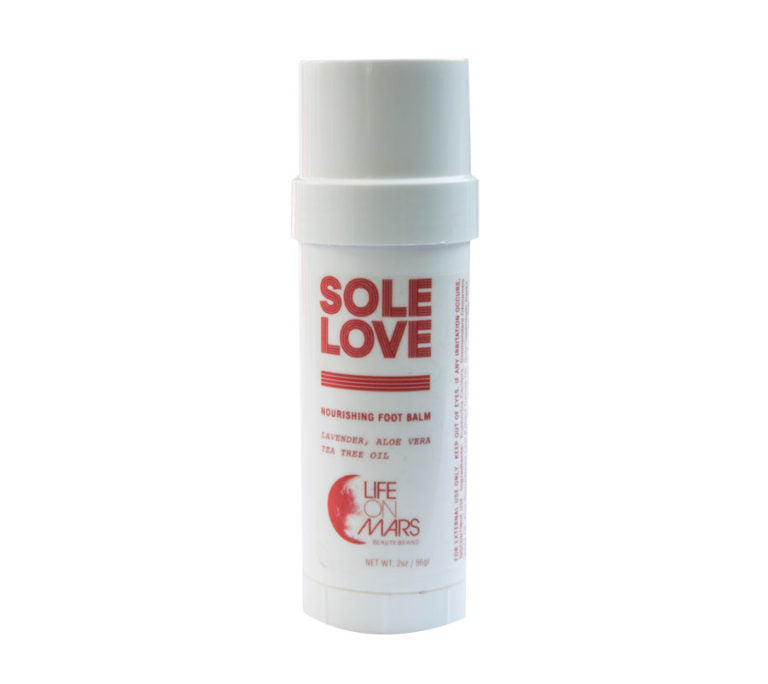 Sole Love Nourishing Foot Balm