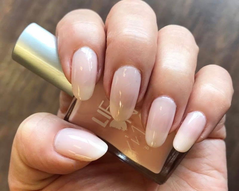Milky Way Sheer Beige