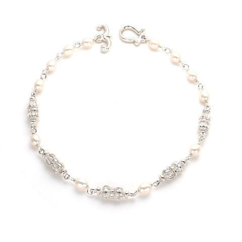 Classic - Florence Link Necklace