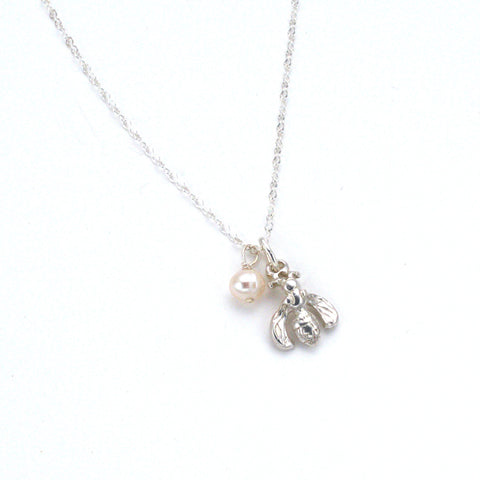 Small Necklace - Little Bee
